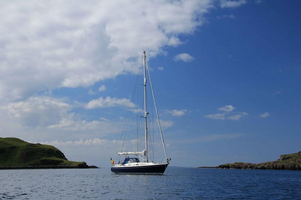 gometra harbour3