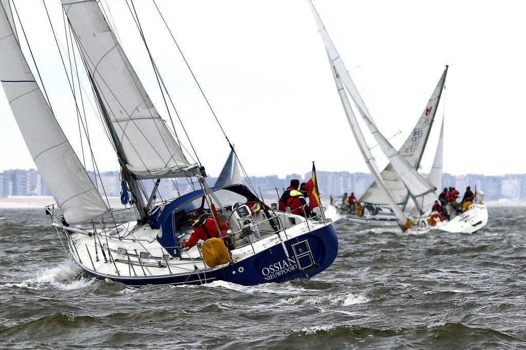 Ossian regatta
